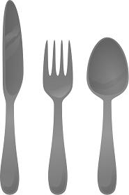 cubiertos-grises-cuchillo-tenedor-cuchara