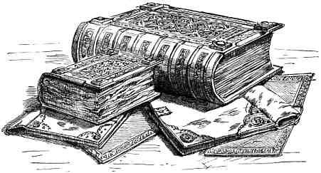 dibujo-libros-antiguos-imagen-sin-copyright