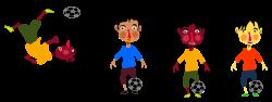 dibujo-niños-jugando-futbol