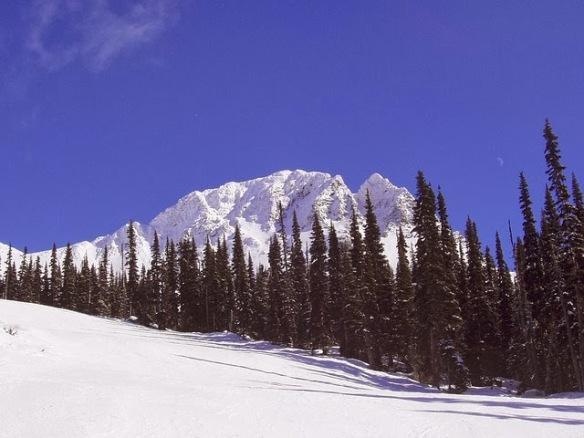 paisaje-alpino-invierno-Canada-montaña