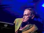 Stephen Hawking en Starmus 2014 de Tenerife