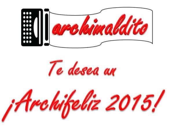 Archifeliz 2015
