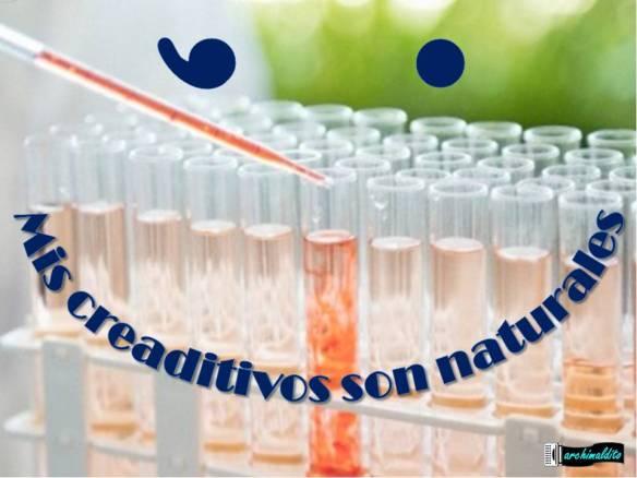 CreaditivosNaturales