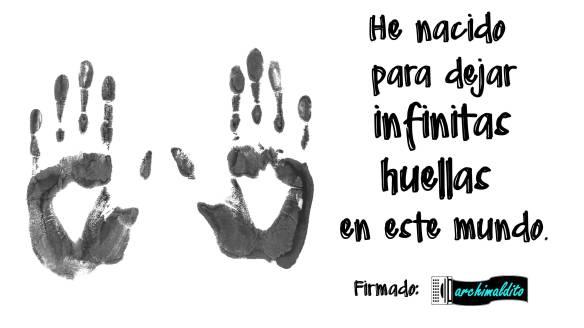 InfinitasHuellas