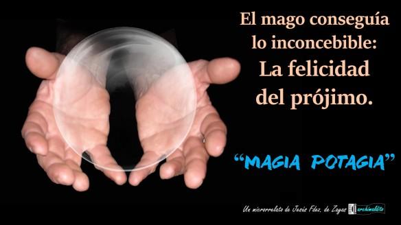 magia potagia