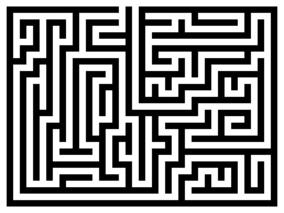 maze-1163909