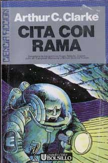Arthur C Clarke - Cita con Rama - Ultrama