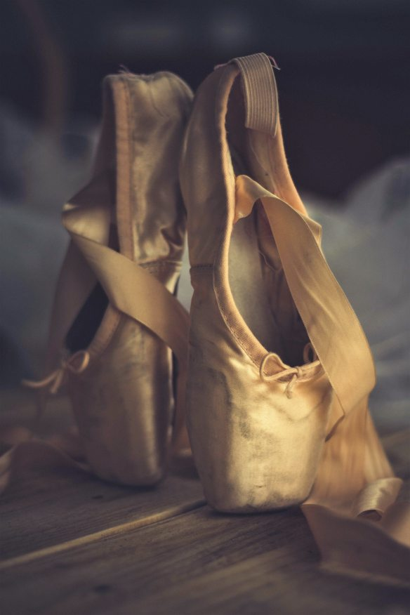 ballet-ballet-shoes-blur-271053