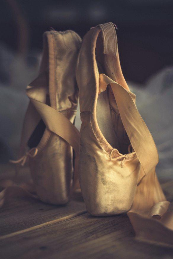 ballet-ballet-shoes-blur-271053