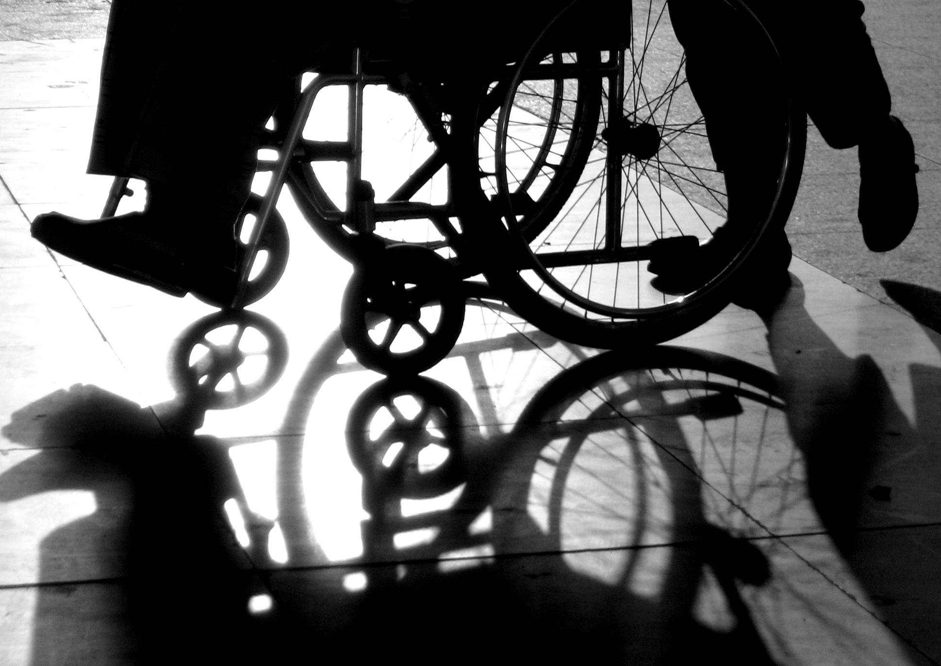 wheelchair-1178247